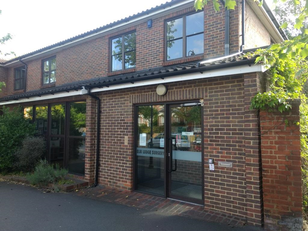 Elm Lodge Surgery